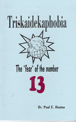 The Fear of the Number 13
