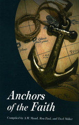 Anchors Of The Faith