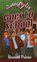 Danny Orlis Goes to School