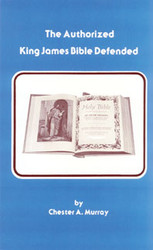 Authorized King James Defended