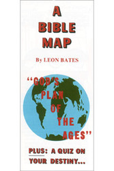A Bible Map - Tract