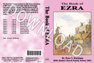 Ezra (2003) - Downloadable MP3