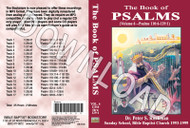 Psalms, Volume 6 - Downloadable MP3