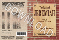 Jeremiah, Volume 1 - Downloadable MP3