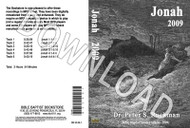 Jonah (2009) - Downloadable MP3