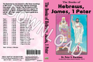 Hebrews, James, 1 Peter - Downloadable MP3
