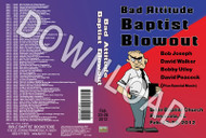 February 2012 Blowout Sermons & Music - Downloadable MP3