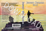 January 2013 Sermons - Downloadable MP3