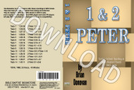 1 & 2 Peter - Downloadable MP3