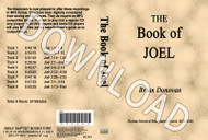 The Book of Joel - Downloadable MP3