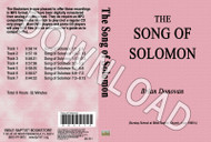Song of Solomon - Downloadable MP3