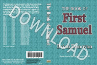 First Samuel - Downloadable MP3