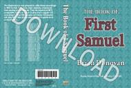 First Samuel - Downloadable MP3