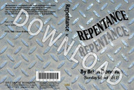 Repentance - Downloadable MP3