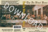 The Da Vinci Hoax - Downloadable MP3