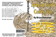 Special Study Collection Volume 1 - Downloadable MP3