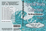 Special Study Collection Volume 2 - Downloadable MP3