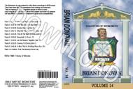 Brian Donovan: Sermons, Volume 14 - Downloadable MP3