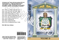 Brian Donovan: Sermons, Volume 23 - Downloadable MP3