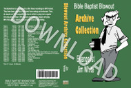 Jim White: Bible Baptist Blowout Archive - Downloadable MP3