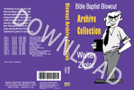 Walter Ziglar: Bible Baptist Blowout Archive - Downloadable MP3