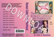 Roman Catholic Brotherhood - Downloadable MP3