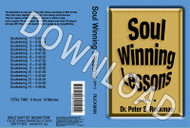 Soulwinning Lessons  2011 - Downloadable MP3