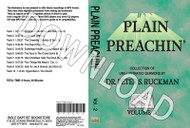 Plain Preachin' Volume 2 - Downloadable MP3