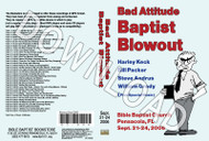 September 2006 Blowout Sermons & Music - Downloadable MP3