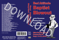 September 2008 Blowout Sermons & Music - Downloadable MP3