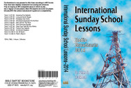 International Sunday School Lessons 2014 - MP3