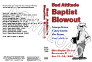 1988 January Blowout Sermons & Music - Downloadable MP3