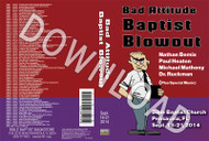 September 2014 Blowout MP3 Sermons & Music - Downloadable MP3