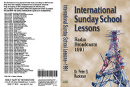 International Sunday School Lessons 1991 - MP3