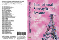 International Sunday School Lessons 2005 - MP3