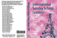 International Sunday School Lessons 2007 - MP3
