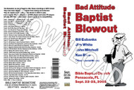 September 2005 Blowout Sermons & Music - Downloadable MP3