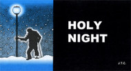 Holy Night - Tract