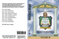 Brian Donovan Sermons on MP3 - Volume 38