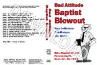 1994 September Blowout Sermons - Downloadable MP3