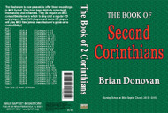 Second Corinthians - MP3
