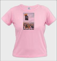 Read the World's Best Seller - Ladies T-Shirt