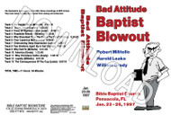 1997 January Blowout Sermons - Downloadable MP3