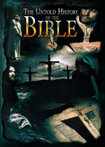 The Untold History of the Bible - DVD