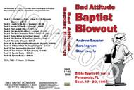 1998 September Blowout Sermons - Downloadable MP3