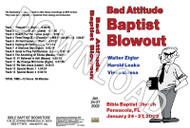 2002 January Blowout Sermons - Downloadable MP3