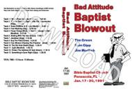 1991 January Blowout Sermons - Downloadable MP3