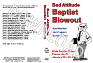 1996 January Blowout Sermons - Downloadable MP3