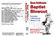 2002 September Blowout Sermons - Downloadable MP3