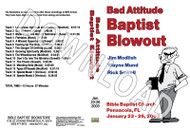 2003 January Blowout Sermons - Downloadable MP3